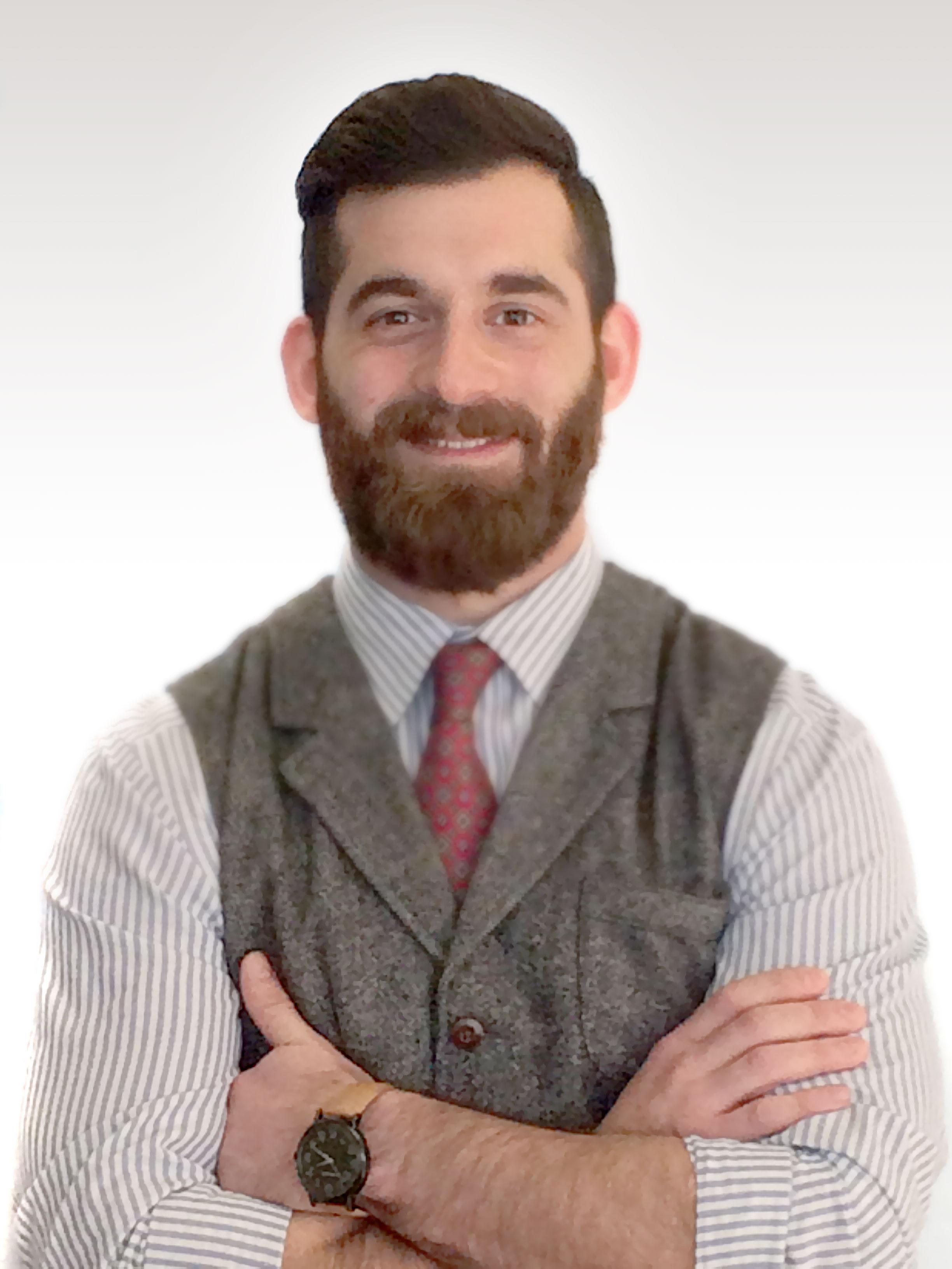 Brendan Feldstein