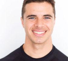 Mark Samara, Personal Trainer