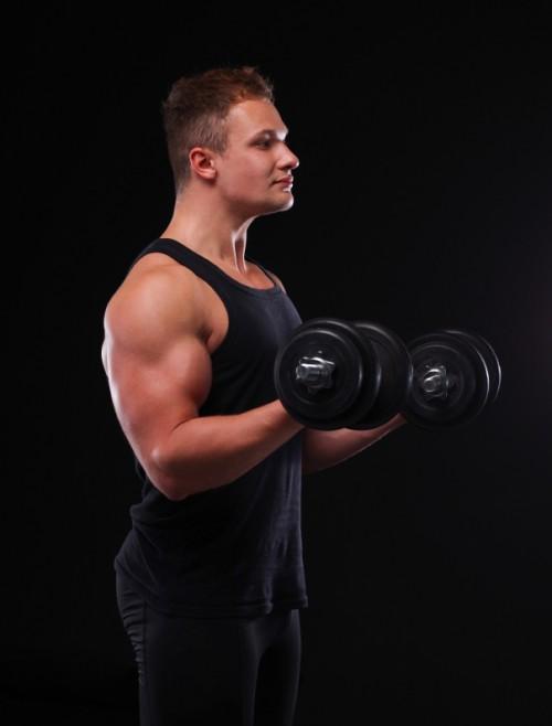 15 strength technics