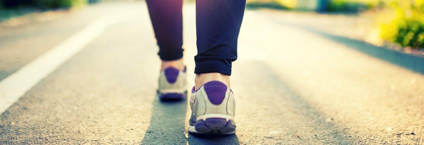 incorporate walking