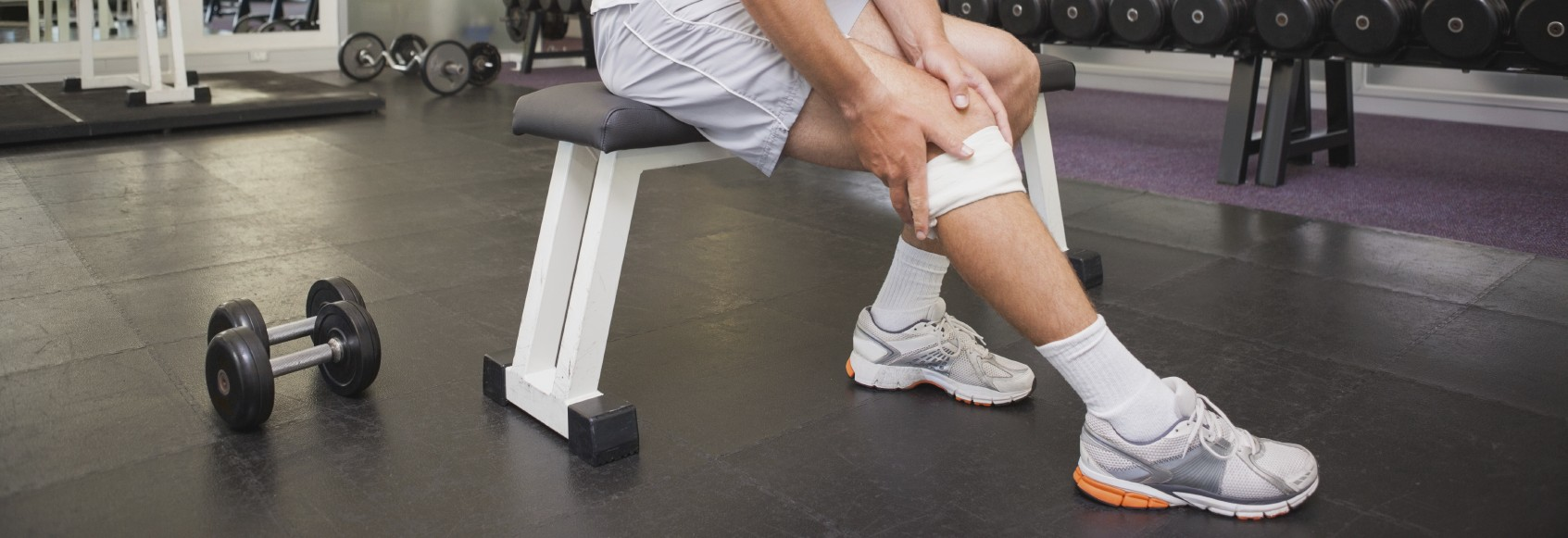 How to Modify Squats After a Knee Injury | Commonwealth