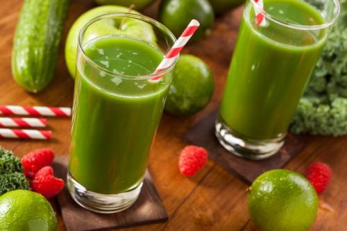 drink greens