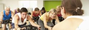 new workout class