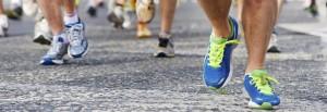 walking marathon