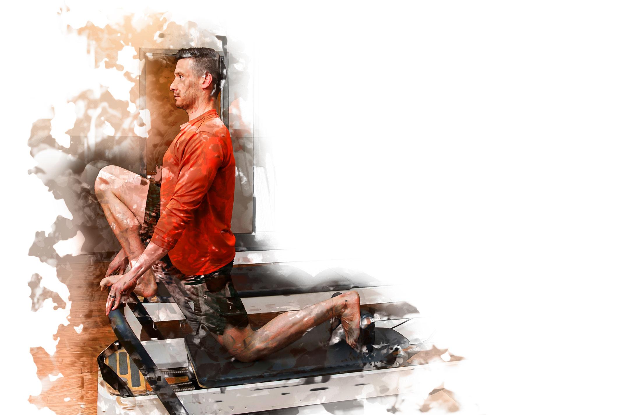 Pilates Boston