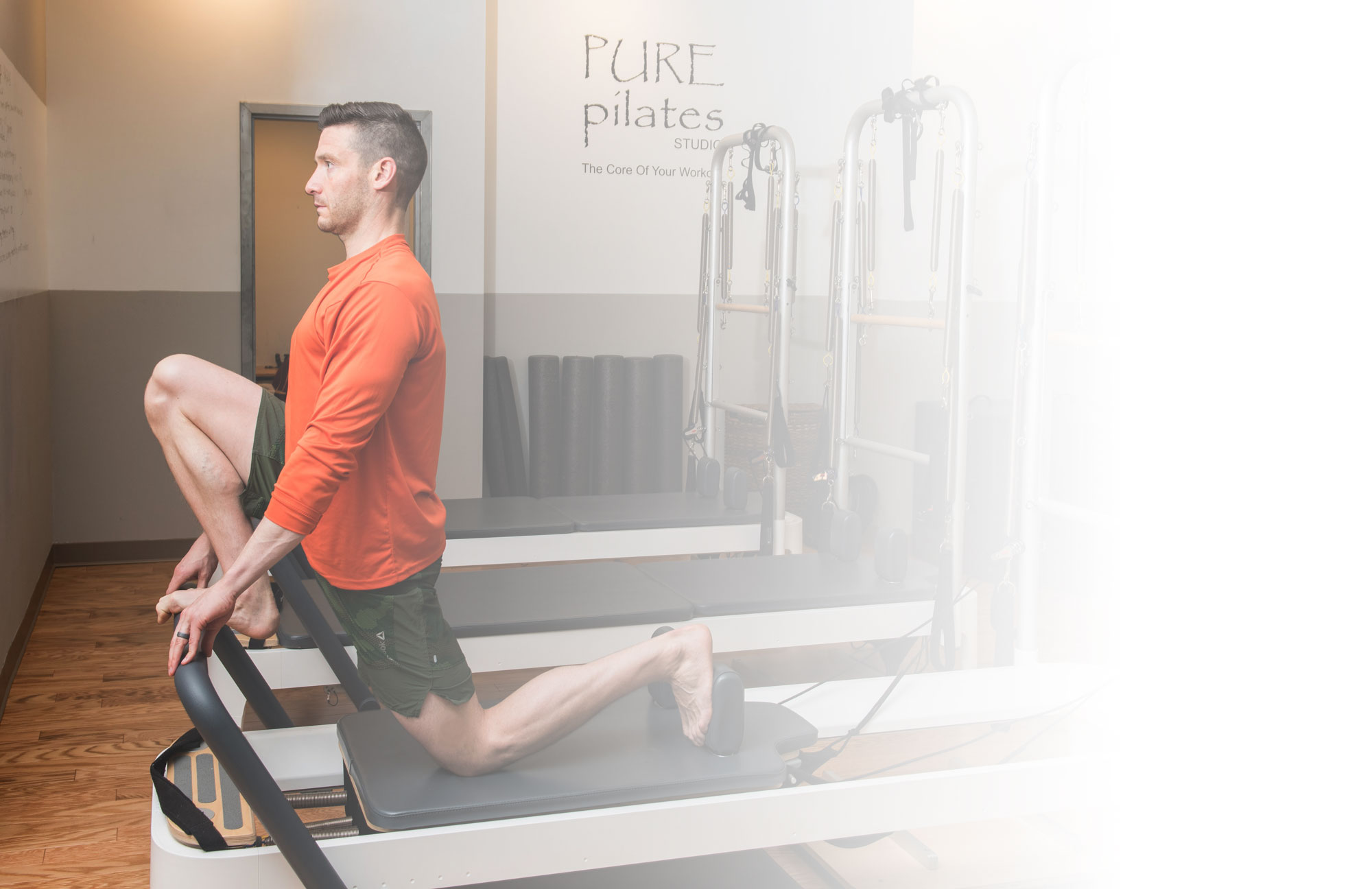 Pilates at Commonwealth Sports Club