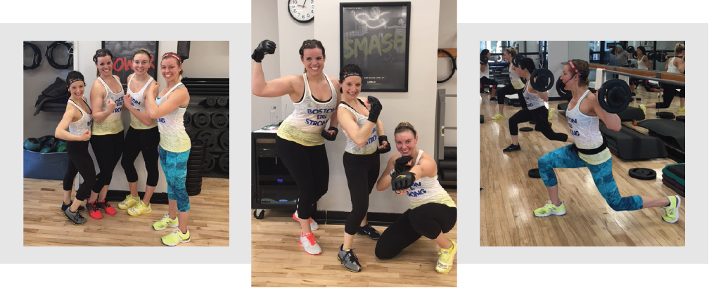 New Les Mills Releases at Commonwealth Sports Club