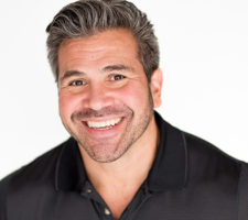 George Dossas, Geberal Manager