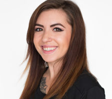 Emily Ruth, Membership Services Consultant