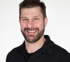 Tom Nyilis, Personal Trainer