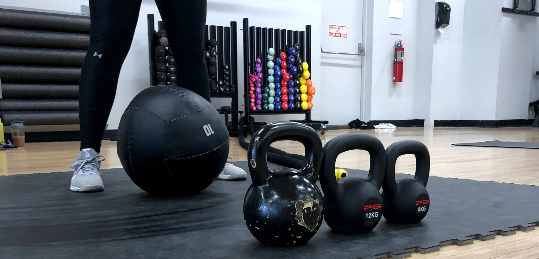 Get Started with Pure Training at Commonwealth Sports Club